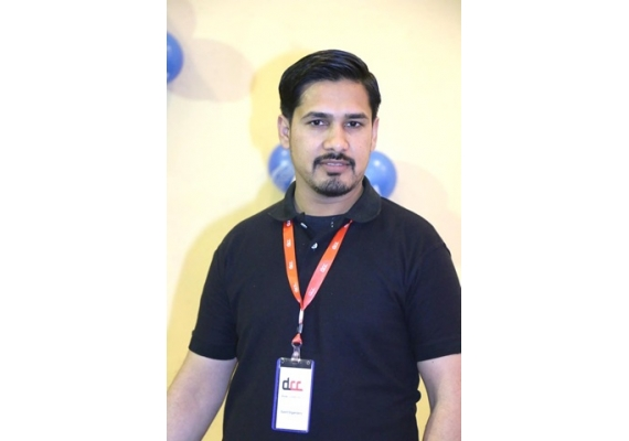 Javed Mohsin - Manager Operations